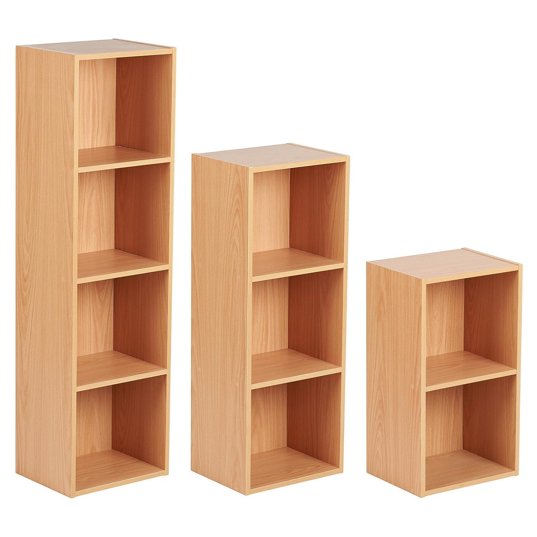 Hartleys Beech Cube Unit - Choice of Size