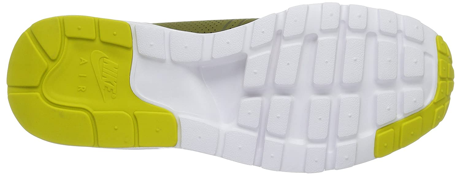 100% authentic df57f 56b53 Nike 704995-303, Zapatillas de Trail Running para Mujer, Verde Olive Flak  Bright Citron, 37.5 EU: Amazon.es: Zapatos y complementos