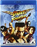 Street Fighter: Ultima batalla [BR] [Blu-ray]