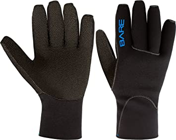 2mm Neoprene Protective Gloves For Scuba Diving Snorkeling Surfing Swimming LUZ