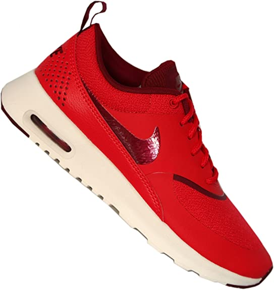 Amazon.com | Wmns Nike Air Max Thea (599409 60) Size: 12 (29cm) | Athletic