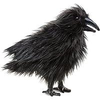Folkmanis Raven Hand Puppet