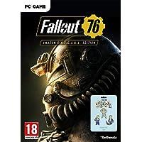 Fallout 76 - S.*.*.C.*.*.L. Edition [Esclusiva Amazon EU] - PC