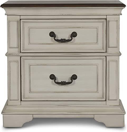 New Classic Furniture Anastasia Nightstand