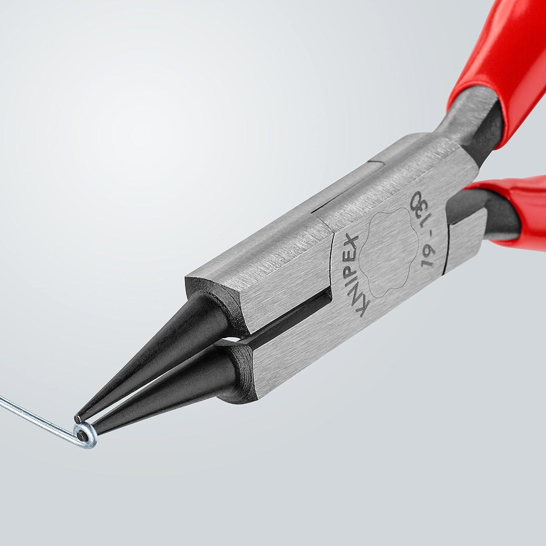 Knipex 7651860130 Tenazas curvadoras: Amazon.es: Bricolaje y herramientas