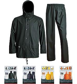 Pioneer Tools Waistband Trousers Pants Bermuda Cuffed Jacket Workwear Navy//Black
