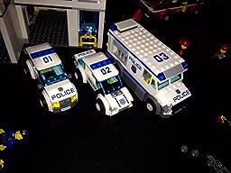 lego city 60047 instructions