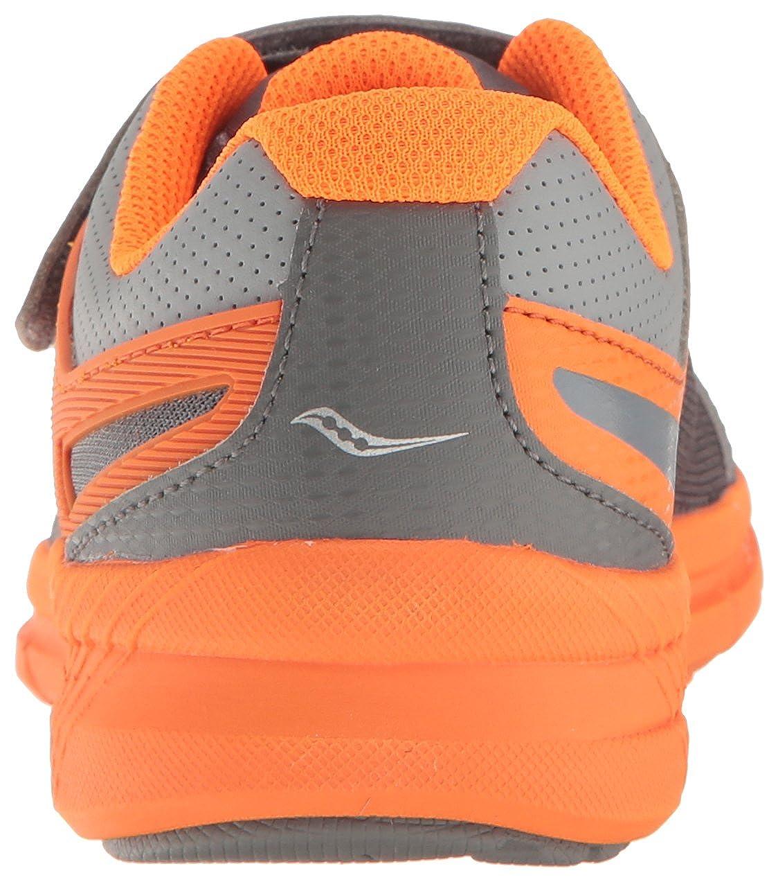 Little Kid Saucony Velocity A//C Running Shoe