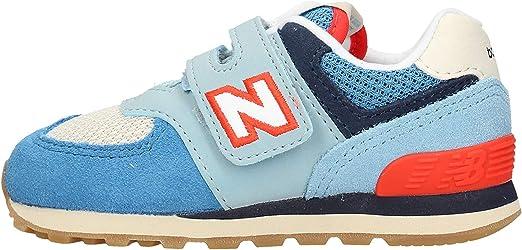 new balance 574 sneaker unisex bambini