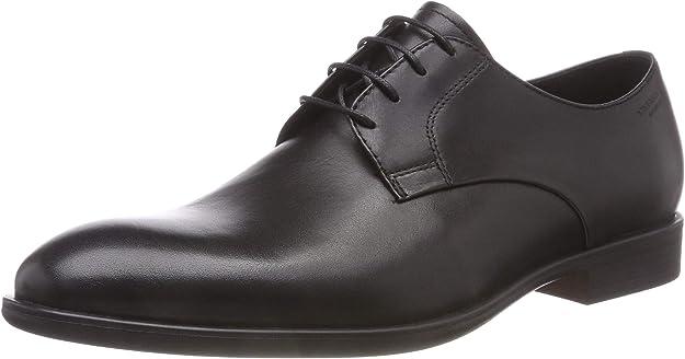 TALLA 44 EU. Vagabond Harvey, Zapatos de Cordones Derby para Hombre
