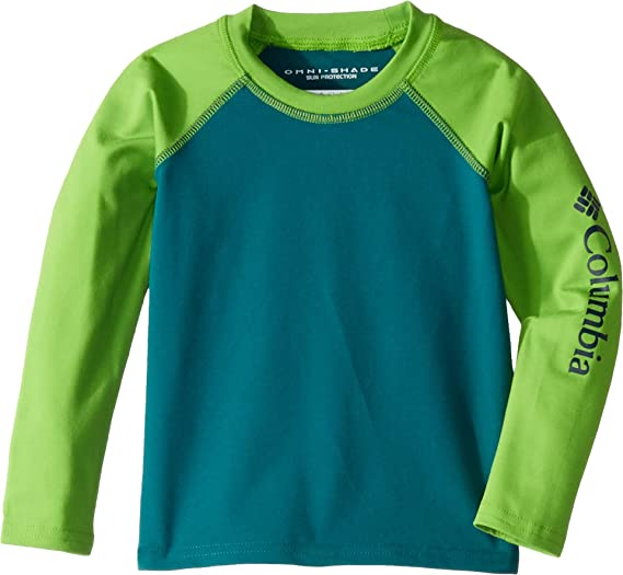 Columbia Kids Mini Breaker Short Sleeve Tee