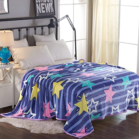 Sofá de tiro manta cama colcha de felpa suave gruesa y acogedora arruga resistente para todos