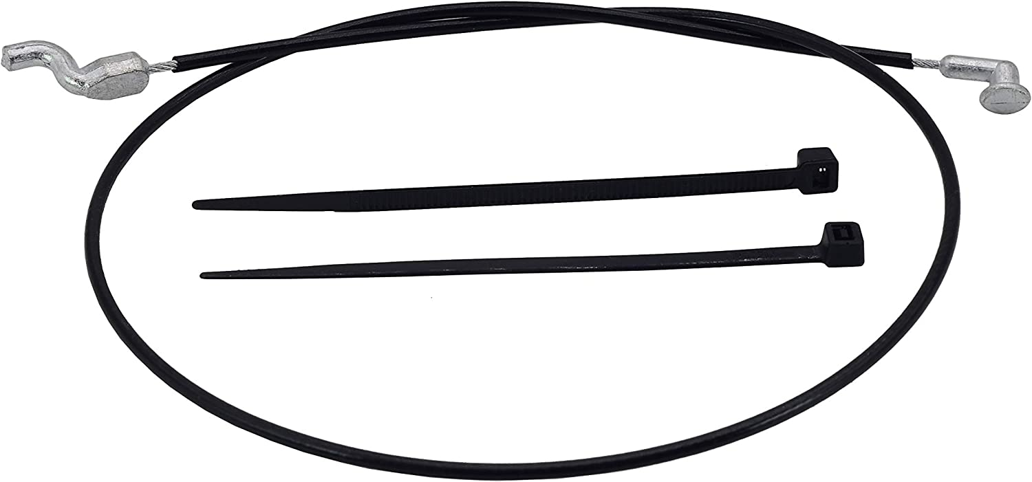 ghdonat.com yczx 946-04396A Speed Selector Auger Cable Fits for ...