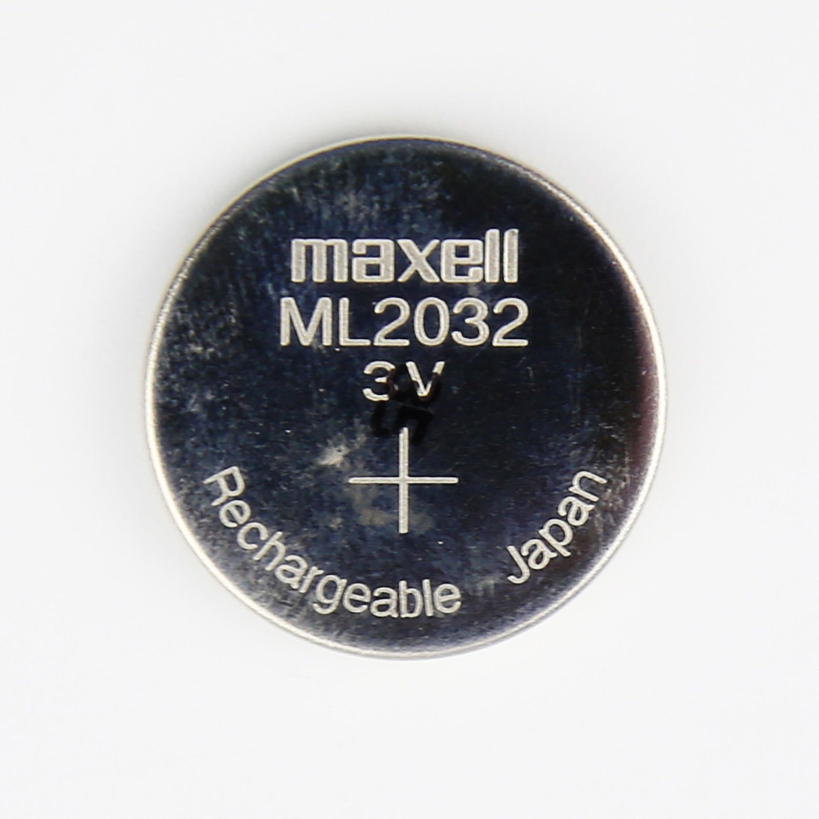 Maxell Ml2032 Rechargable 3v Coin Cell Lithium Am Taking Electricity From My Home To Garage Solved Fixya Motherboard Cmos Battery Electronics