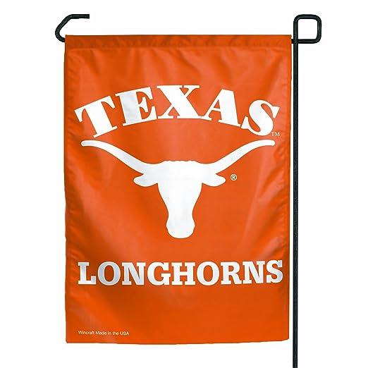 Amazon ncaa texas longhorns garden flag sports fan outdoor amazon ncaa texas longhorns garden flag sports fan outdoor flags sports outdoors sciox Images