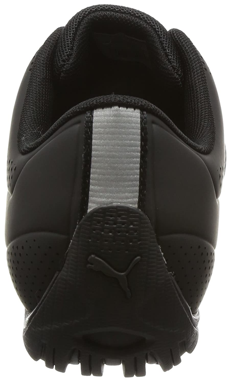 best website bfc25 0ff46 Puma Drift Cat Shoes 363814 001 Black Men s Low Sneaker Black  Amazon.fr   Chaussures et Sacs