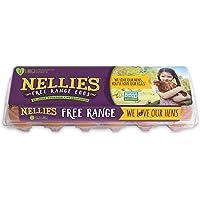 Nellie's Free Range Large Eggs, 12 ct