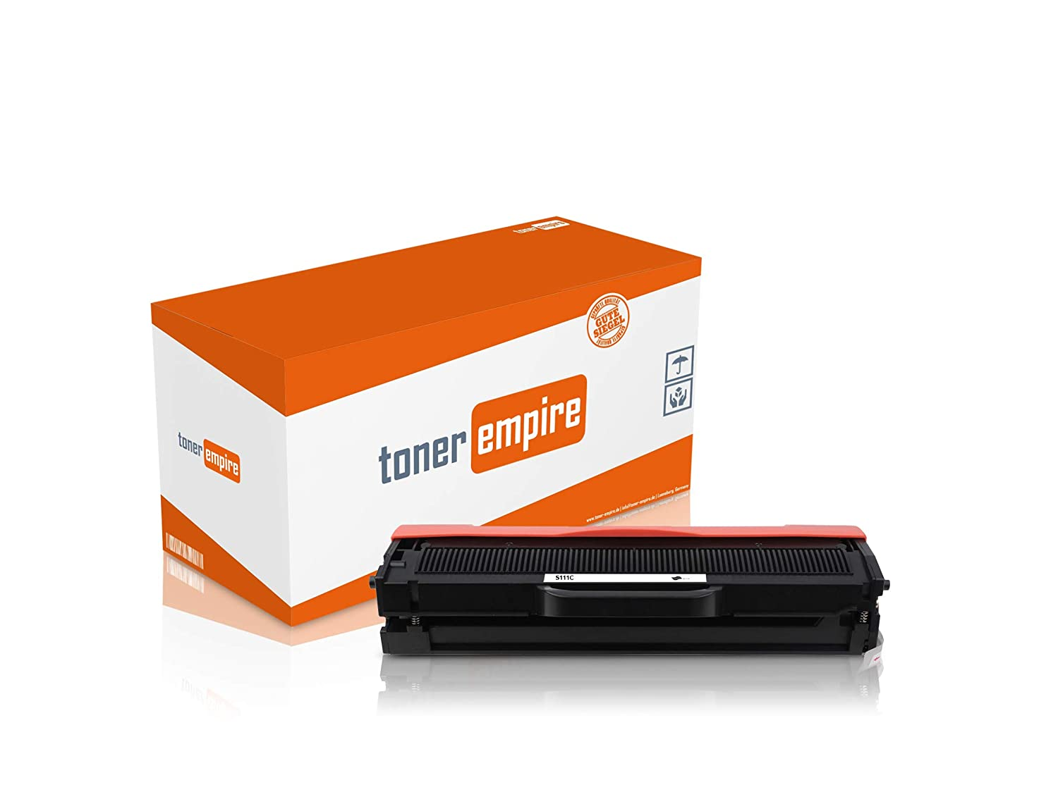 Cartucho de tóner Empire compatible con Samsung MLT-D111S, color ...