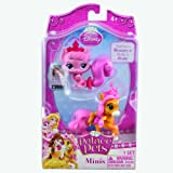 Disney Princess Palace Pets Mini Collectables (Pack of 2)