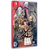 Ys Origin - Nintendo Switch