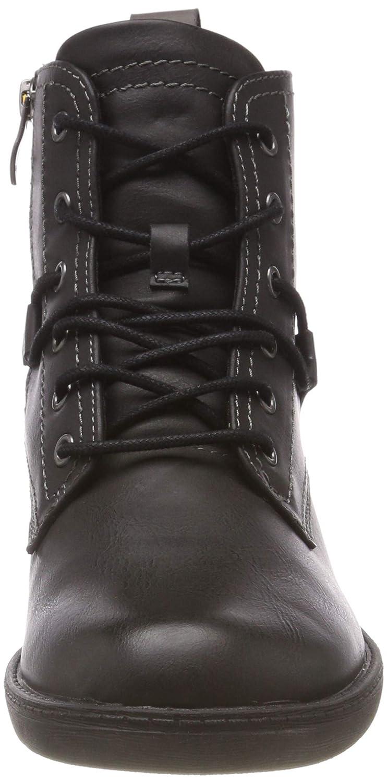 Tamaris Women s 25116-21 Combat Boots  Amazon.co.uk  Shoes   Bags 472be53f3749