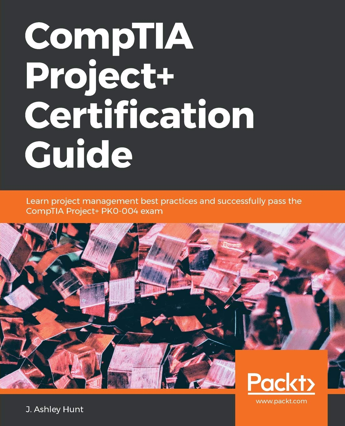 Comptia Project Certification Guide Learn Project Management Best