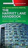 The Harriet Lane Handbook: Mobile Medicine Series, 21e