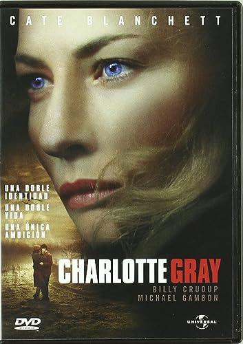 Charlotte Gray [DVD]: Amazon.es: Cate Blanchett, Michael ...