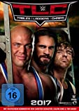 WWE - TLC 2017 - Tables, Ladders and Chairs 2017 [2 DVDs]