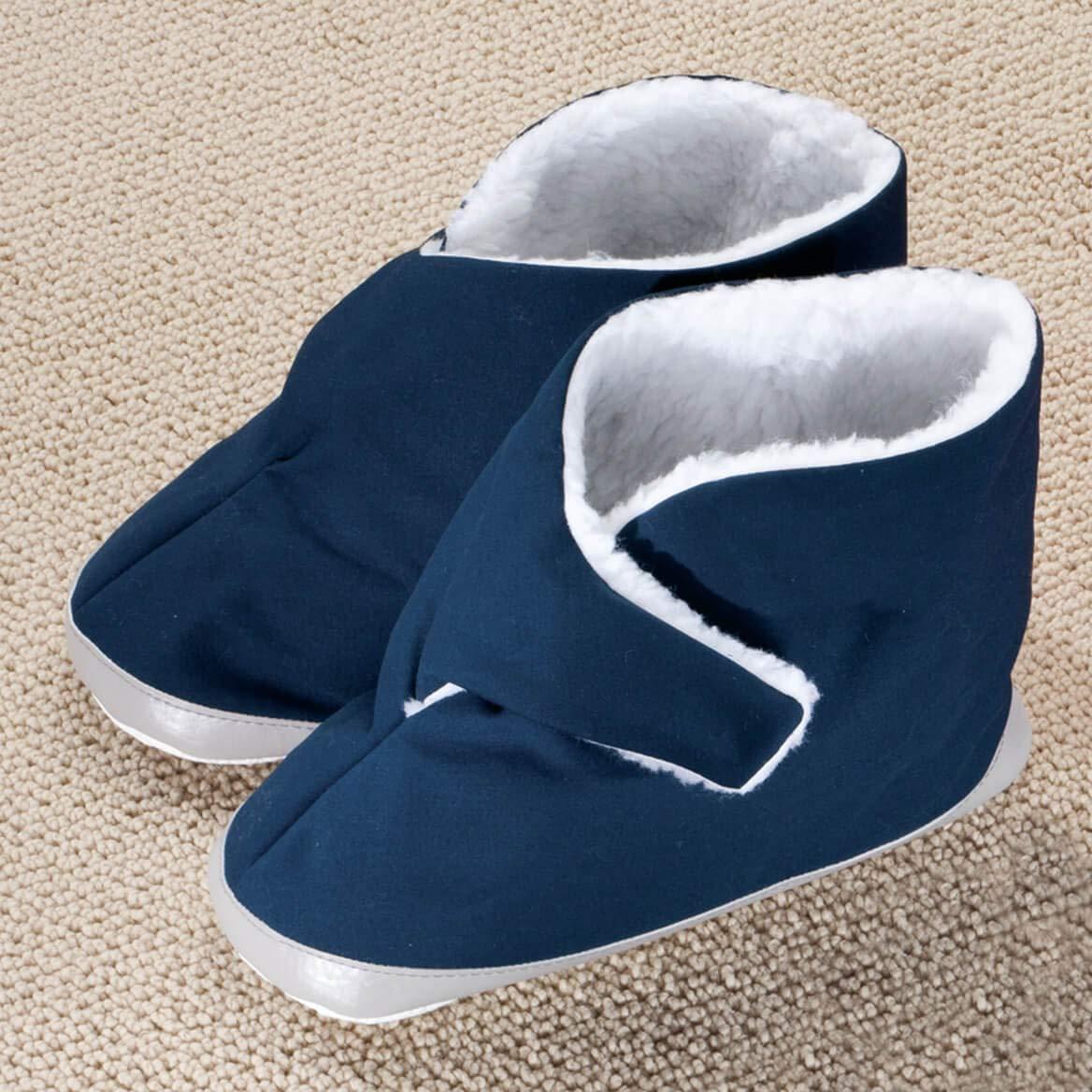 EasyComforts Mens Edema Slippers