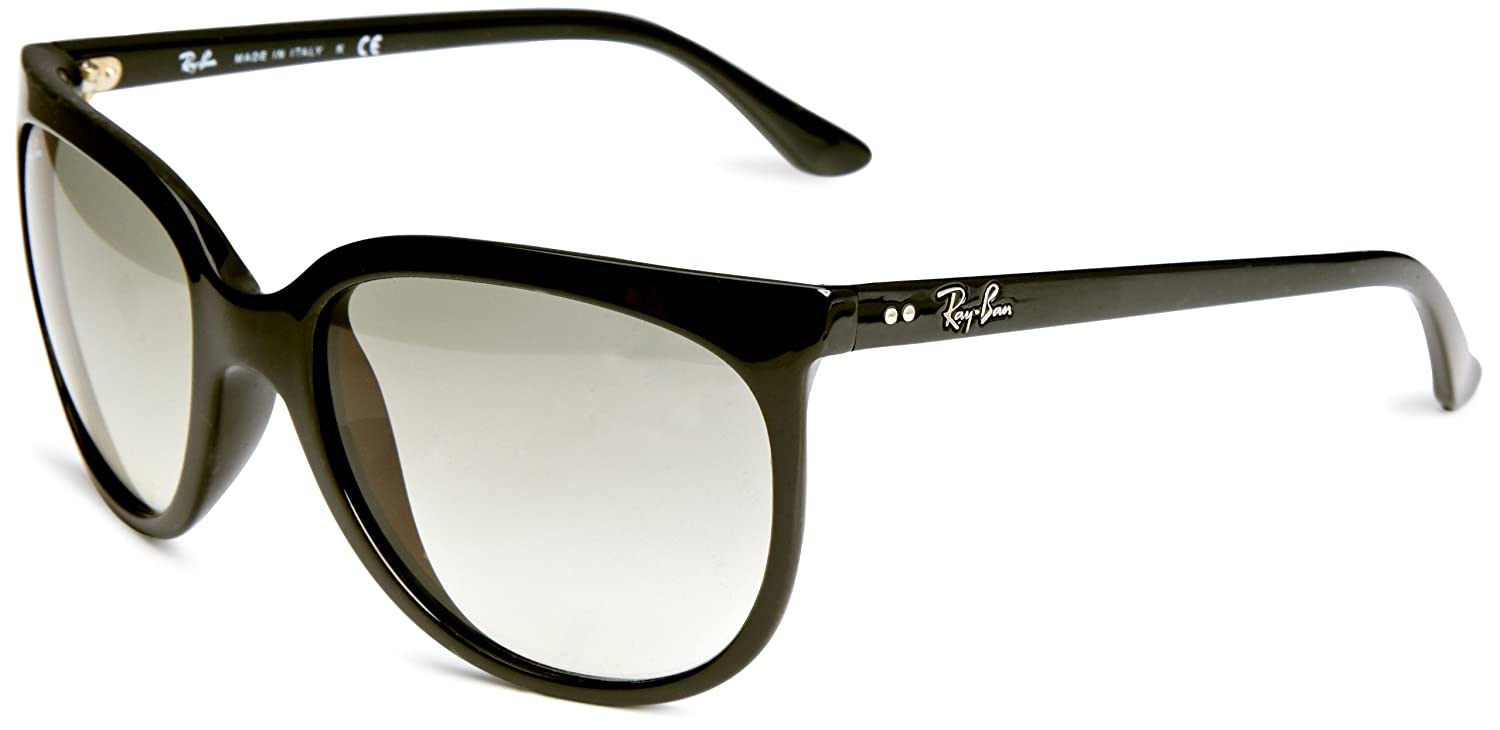TALLA 57. Ray-Ban Sonnenbrille CATS 1000 (RB 4126)