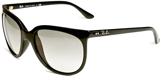 d46d6ac680390 Ray-Ban CATS 1000 - BLACK Frame CRYSTAL GREY GRADIENT Lenses 57mm  Non-Polarized