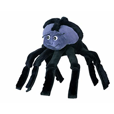 Hape Beleduc Spider Glove Kid's Hand Puppet: Toys & Games