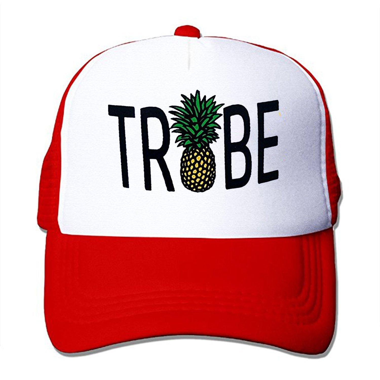 4c85419ba8a8cc ZMvise Bride Tribe Pineapple Snapback Mesh Trucker Hat Bachelorette Wedding  Team Neon Baseball Cap (Black) at Amazon Men's Clothing store: