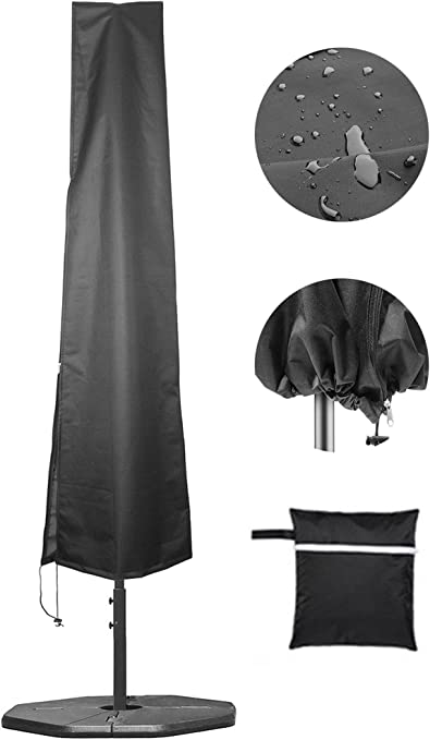Petask Umbrella Covers - Extremely Durable