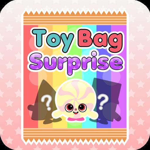 Toy Bag Surprise ()