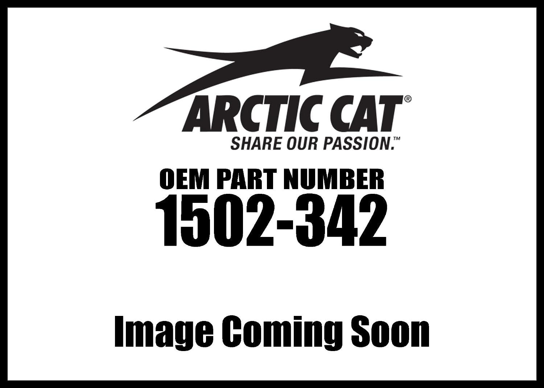 Arctic Cat 1502-342 DRIVESHAFT,FRONT-ASSY
