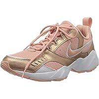 NIKE Air Heights, Zapatillas de Atletismo para Mujer