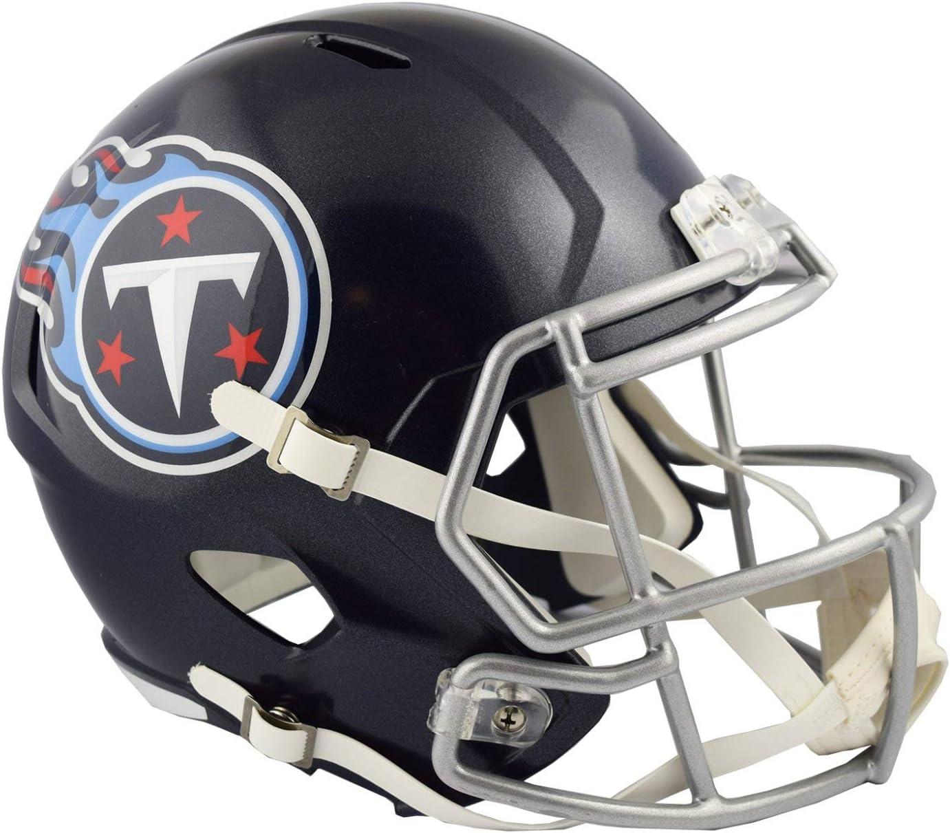 Riddell Speed Replica Football Helm Tennessee Titans 2018