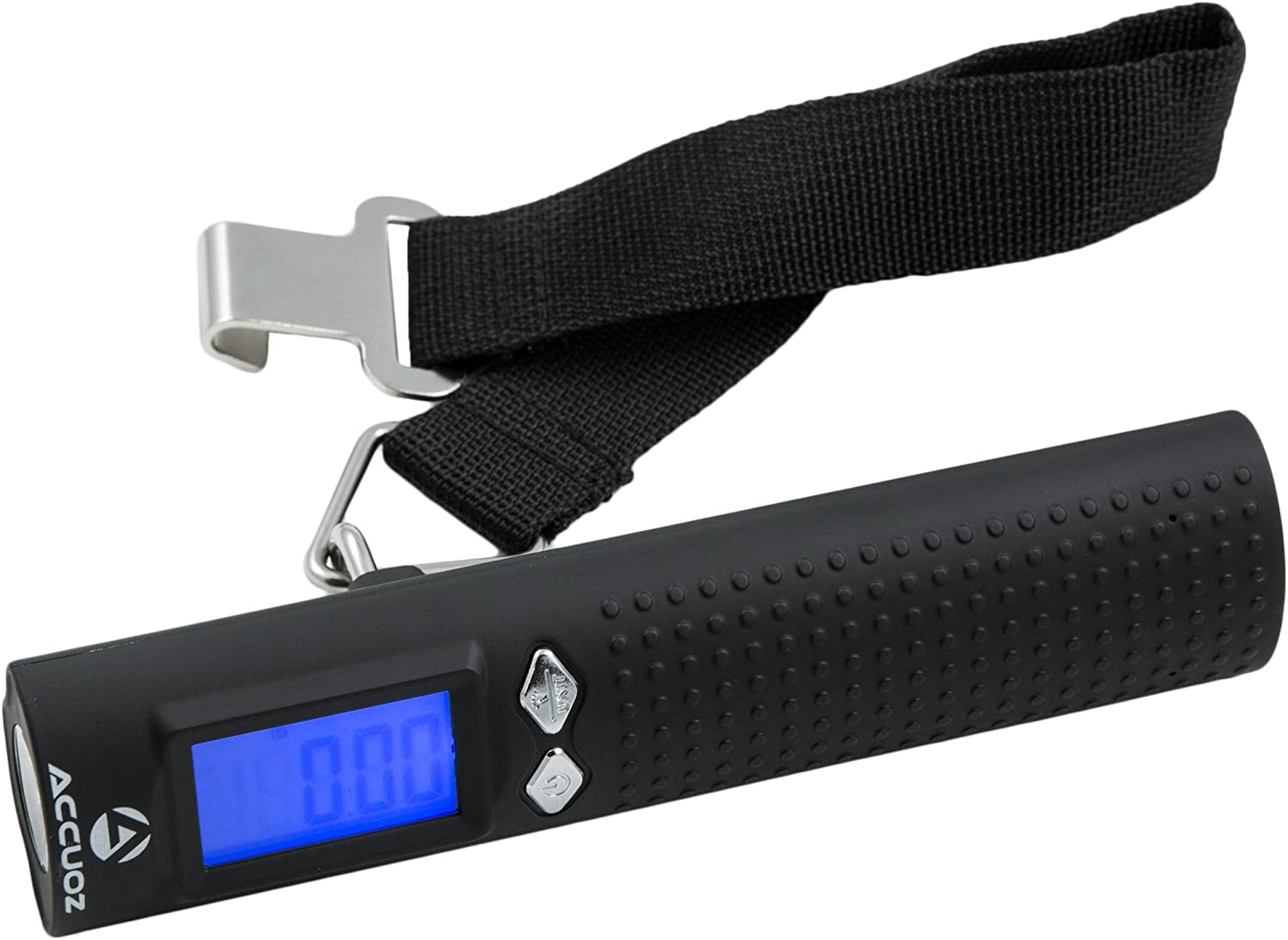 Accuoz Rechargeable Digital Luggage Scale