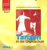 Tanzen in der Grundschule, Lehrbuch und Audio-CD