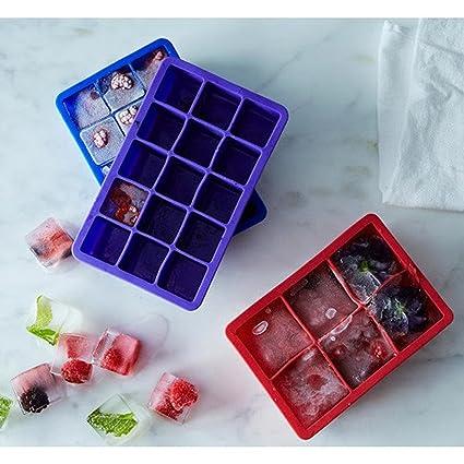 Major Appliances Impartial Eiswürfelbehälter Gefrierschrank Sufficient Supply Other Refrigerators & Freezers