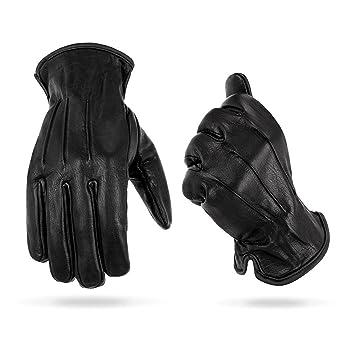 Tactical – Guantes con protección kevlar contra cortes glattled Guante En Diferentes Tamaños, color negro