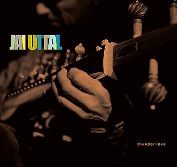 Jai Uttal - Thunder Love - Amazon.com Music