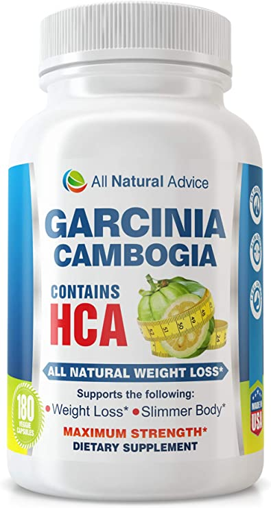 Garcinia Cambogia Extrakt Edmonton Alberta
