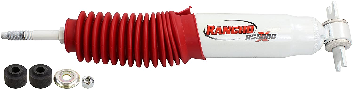 4. Rancho RS55281 Shock Absorber
