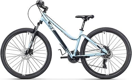 AFX Bicicleta MTB Mixta 27.5