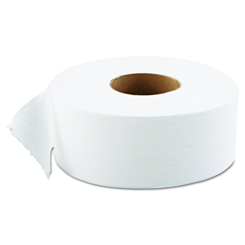 Gen 1511 Jrt Jumbo Bath Tissue 1 Ply White 9 Dia Case Of 12 Industrial Scientific Amazon Com