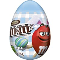 M&M's Milk Chocolate Easter Egg 26g, 12 Count