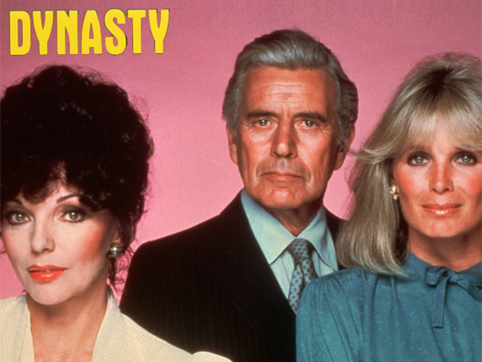 Dynasty  – S1 Ep7 – The Chauffeur Tells a Secret